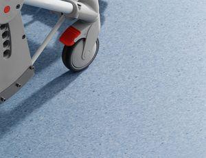 Rumoboden PVC Bodenbeläge - Industrie pvc fliesen